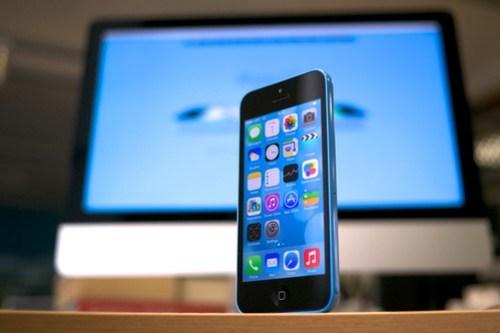 new apple iphone 5c