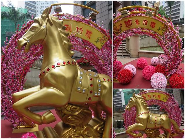 Nouvel chinois 2014