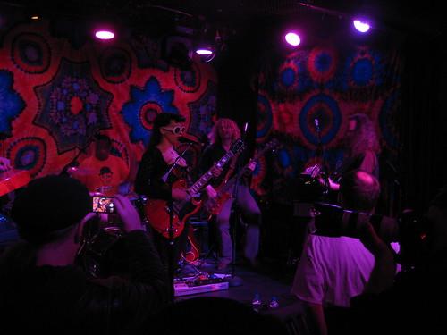 Pamela Parker Band