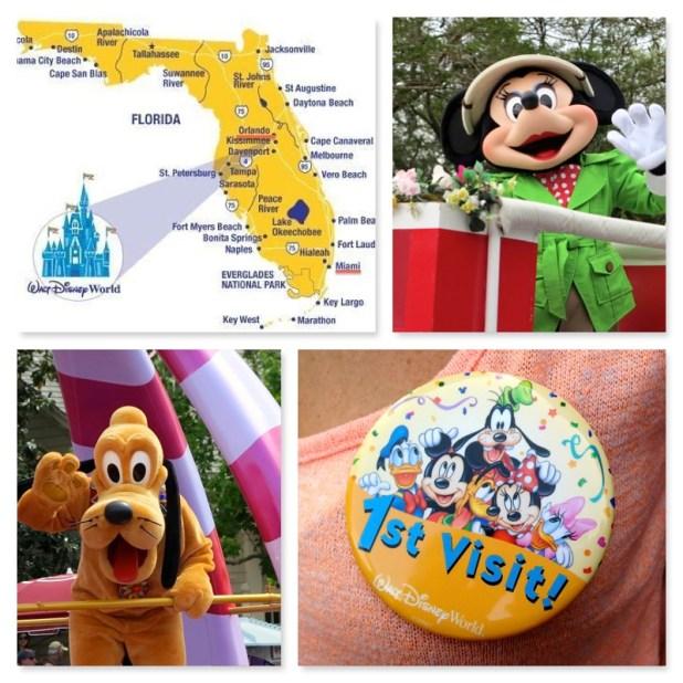 5 días en Disney World Orlando