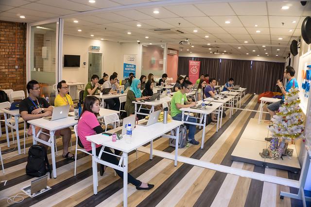 Exabytes Internal Marketing Summit 2015 photo
