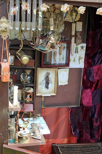 FairyIna's Creature Cabinet