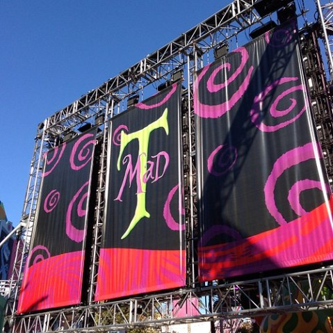 Mad T Party / August 08, 2013 at 10:17AM