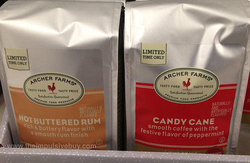 Archer Farms Candy Cane Coffee