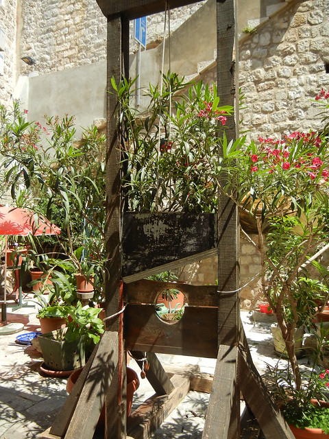 Summer 2012 - Europe, D7 Dubrovnik, Croatia - 014