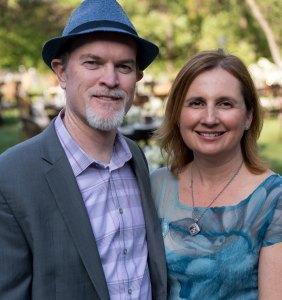 Cobus & Maureen