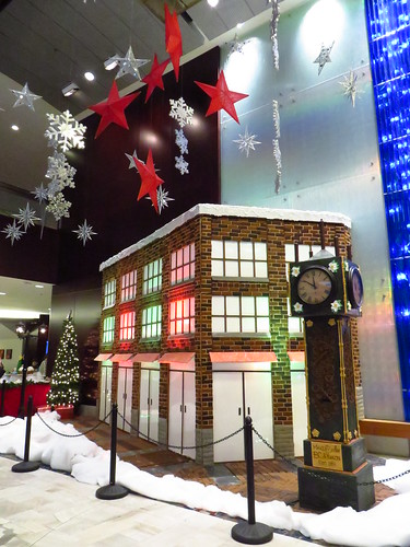 Hyatt Gingerbread House Lane 1