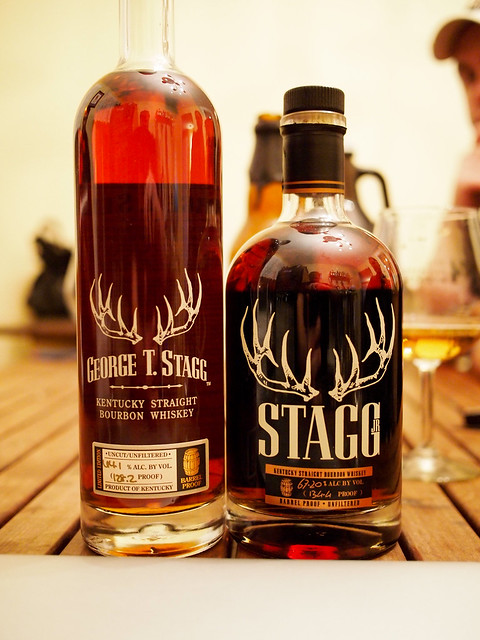 George T. Stagg & Stagg Junior