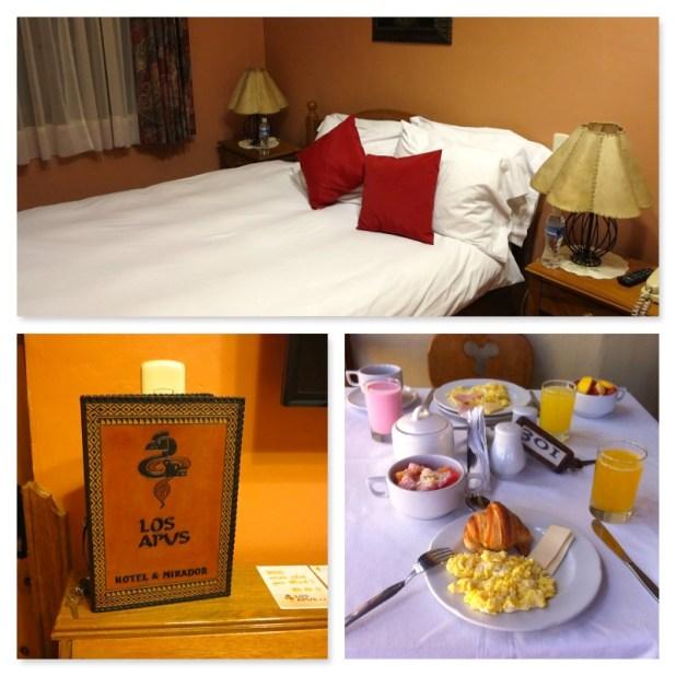 Los Apus Hotel y Mirador, Cusco