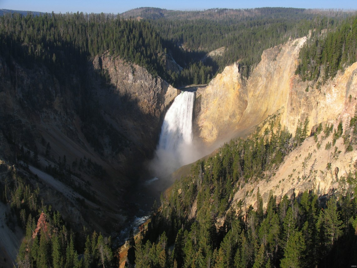 Image Result For Yellowstone
