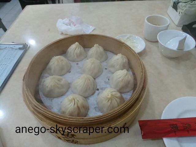 上海の仇を台北でとる2