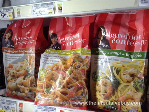 Barefoot Contessa Frozen Meals 1