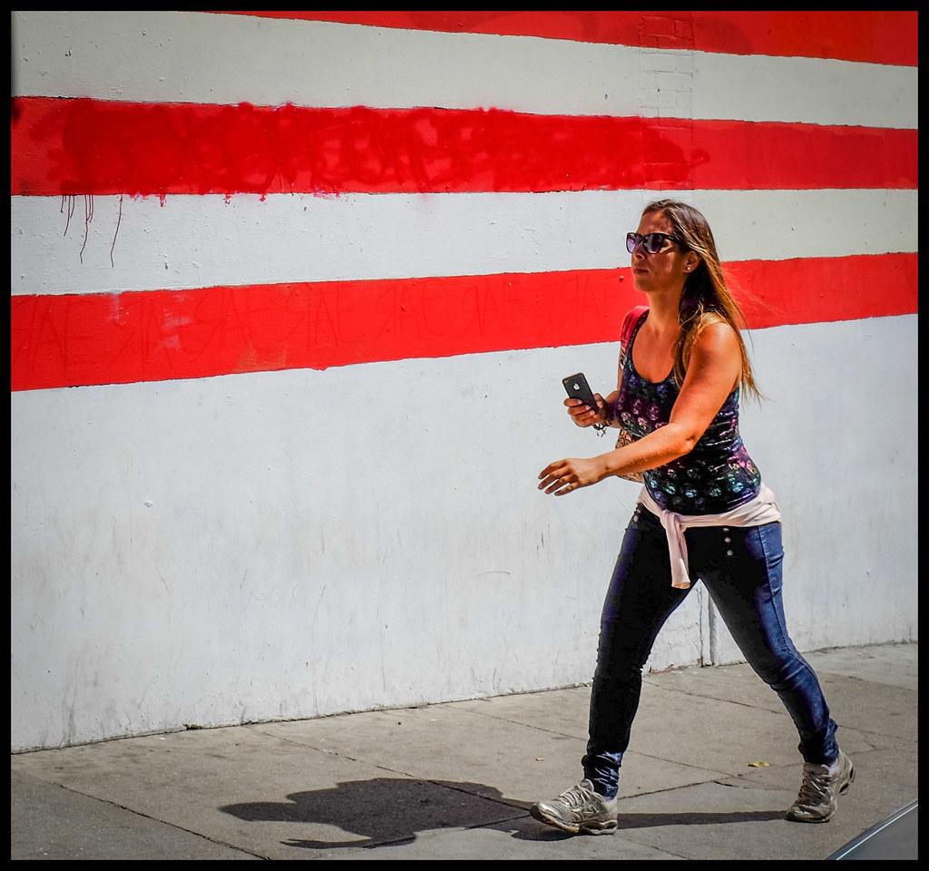 On the Go - San Francisco - 2013