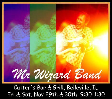 Mr Wizard 11-29, 11-30-13