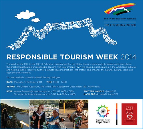 RT Week in South Africa #rtweek14