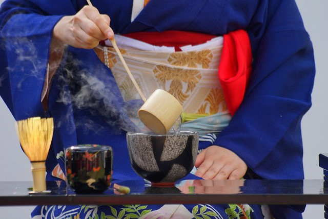 Tea ceremony-2