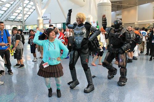 Anime Expo 2013 412