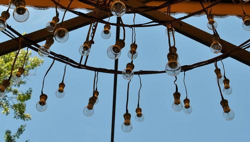 Chandelier Bulbs