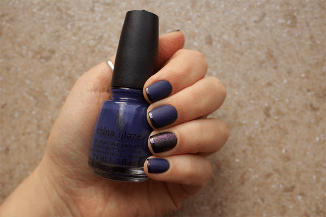02-matte-french-manicure-china-glaze-queen-b+-rendezvous-with-you