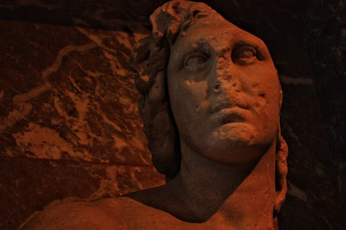 Alexandre le Grand, dit l'Inopos