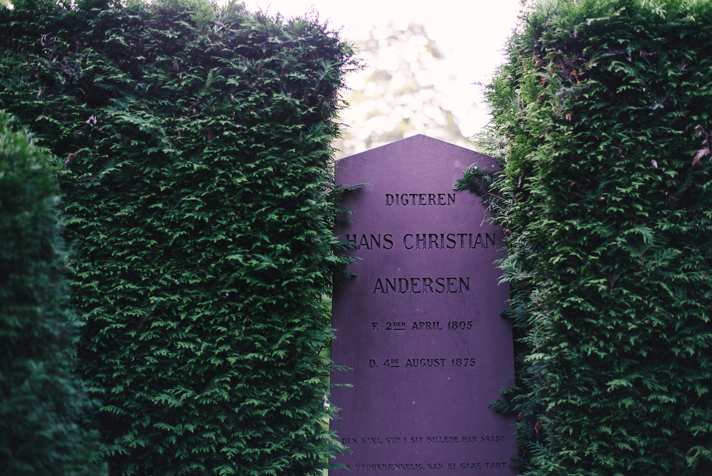 Assistens Cemetery