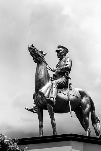 Gen. Simeon Arboleda Ola