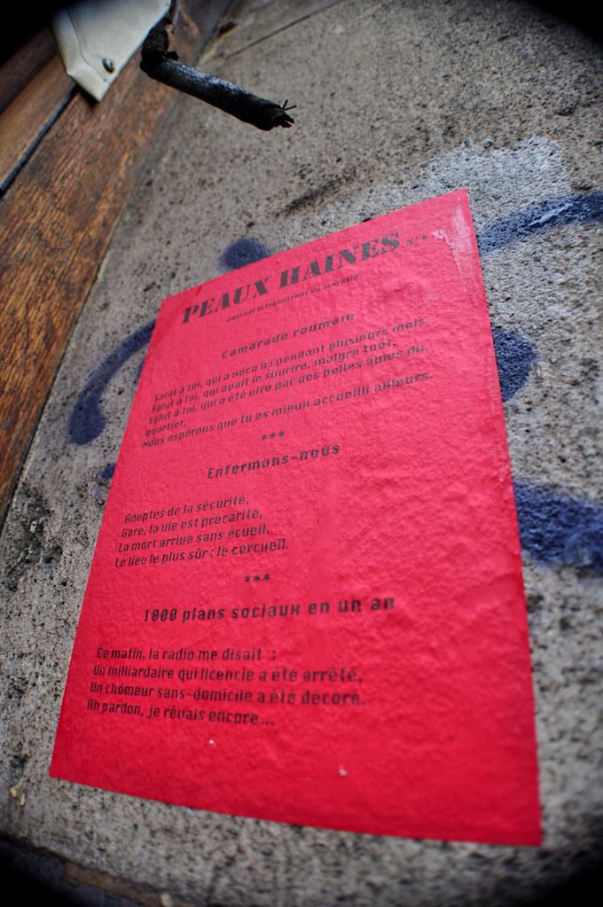 Peaux Haines N°1 Journal Intermittent du Muracle (2)