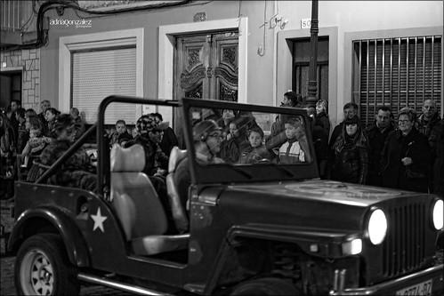 jeep americà, toyStory by ADRIANGV2009