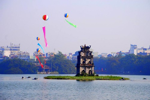 3 days in Hanoi