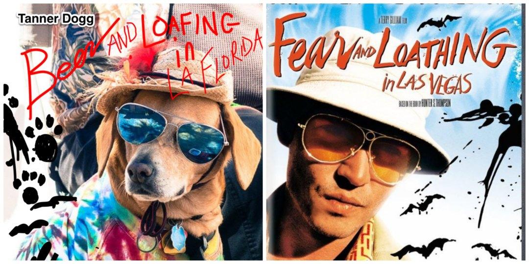 Dogg and Depp