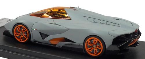 Look Smart Lamborghini Egoista (1)
