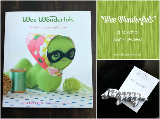 Wee Wanderfuls Book Review