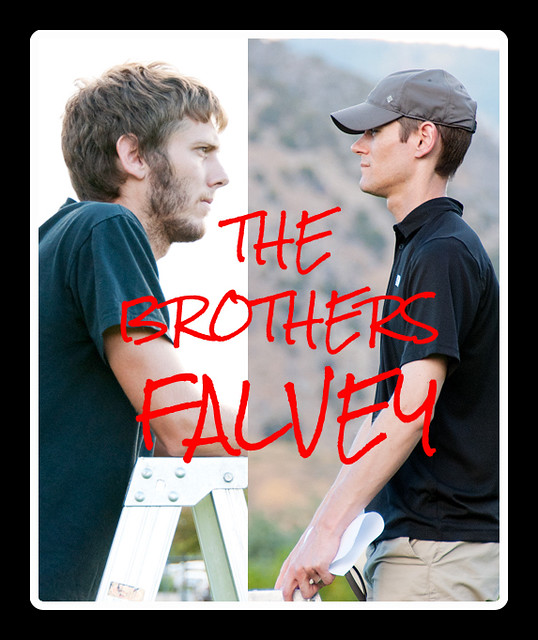 The Brothers Falvey