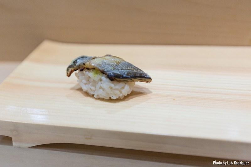 Sushi Bar Yasuda-18