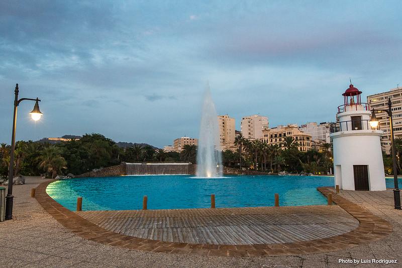 Parque Maritimo Mediterraneo-32