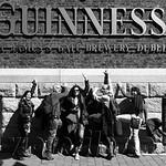 Dublin, Guinness Storehouse 01