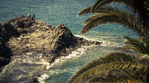 Desert Island (Tenerife, Iles Canaries) - Photo : Gilderic