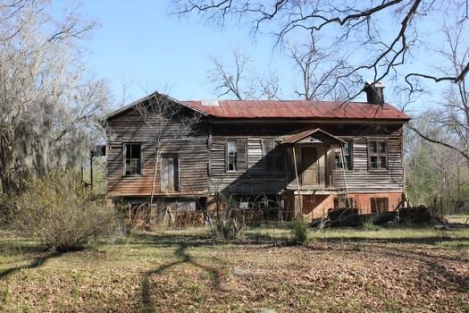 Old Cahawba Alabama