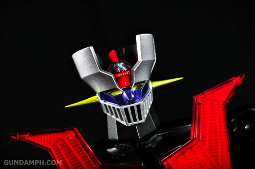 DX SOC Mazinger Z and Jet Scrander Review Unboxing (88)