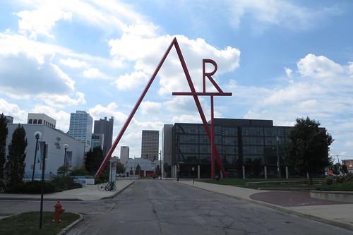 Columbus College Of Art And Design T G