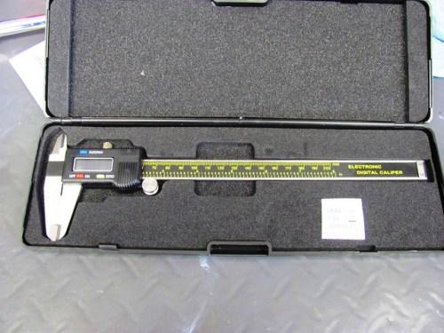 8 inch Vernier Caliper