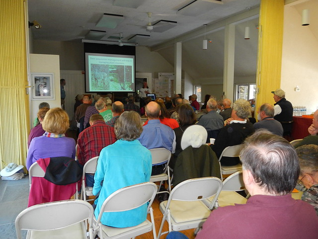 2013 PA Chapter Meeting, The American Chestnut Foundation