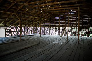 Caldwell Barn Loft