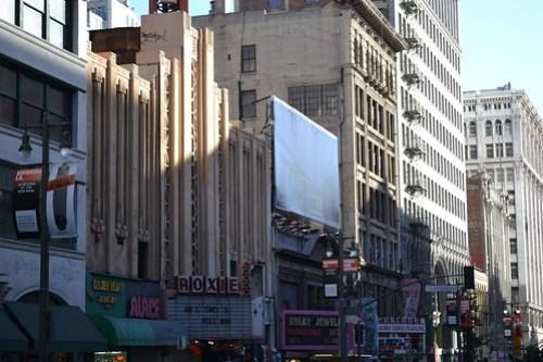 LA Broadway