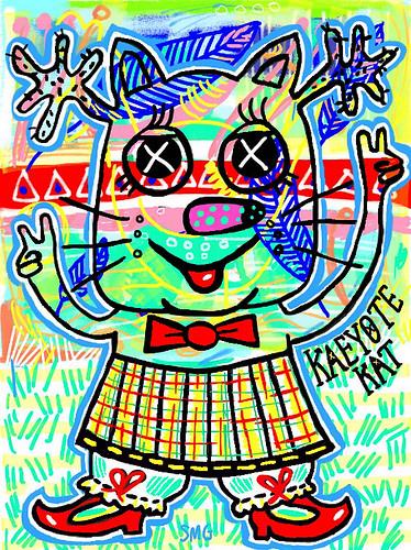 Kaeyote Kat