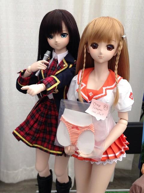 Anime Revolution 2013