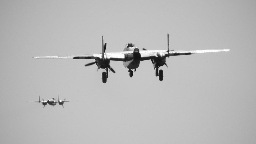 BW Bomber 1