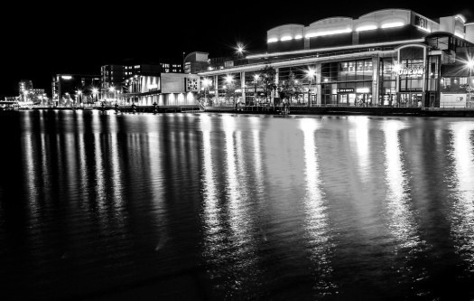 The Brayford Pool, by Pixelglo Photography