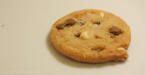 Nabisco Chewy Chips Ahoy Root Beer Float Ice Cream Creations Cookie