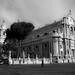 Cattedrale di Sant'Agata B/N